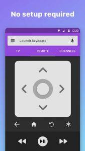 RoByte: Roku Remote Control 1