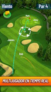 Golf Strike 1