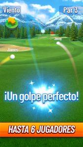 Golf Strike 2