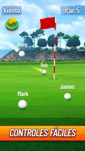 Golf Strike 3