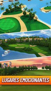 Golf Strike 5
