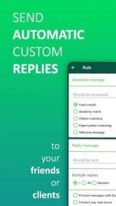 AutoResponder para WhatsApp 1