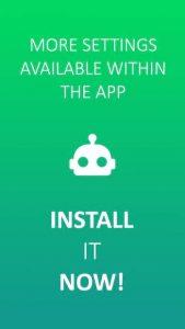 AutoResponder para WhatsApp 5
