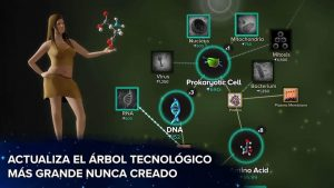 Celular a la singularidad 3
