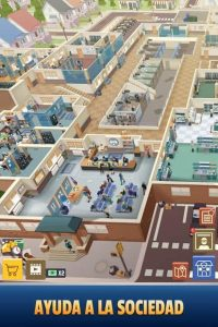 Idle Police Tycoon 2