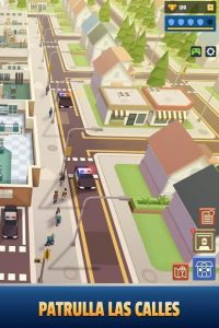 Idle Police Tycoon 3