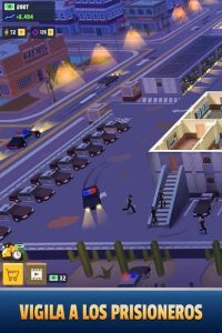 Idle Police Tycoon 4