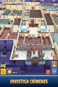 Idle Police Tycoon 5