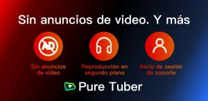 Pure Tuber 1