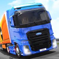 Camion Simulador 2018: Europe