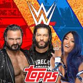Topps® WWE SLAM