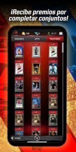 Topps® WWE SLAM 5