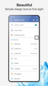 Assistive Touch para Android 1