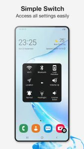Assistive Touch para Android 3