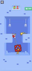 Wall Crawler! 1