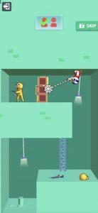 Wall Crawler! 3