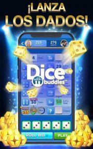 Dice With Buddies 5