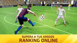 Soccer Star 2021 Top Leagues 4