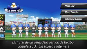 Baseball Star 1
