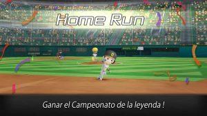 Baseball Star 4