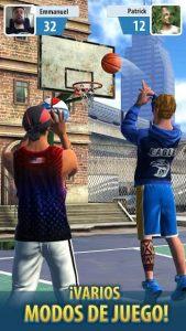 Basketball Stars 2